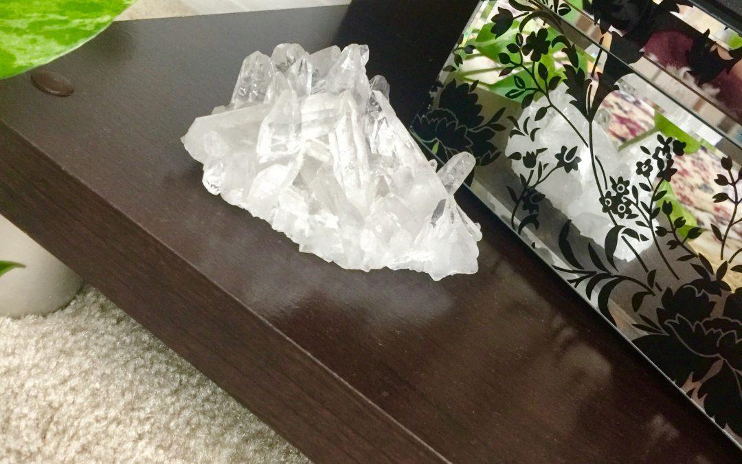 Crystalline Connective Tissue
