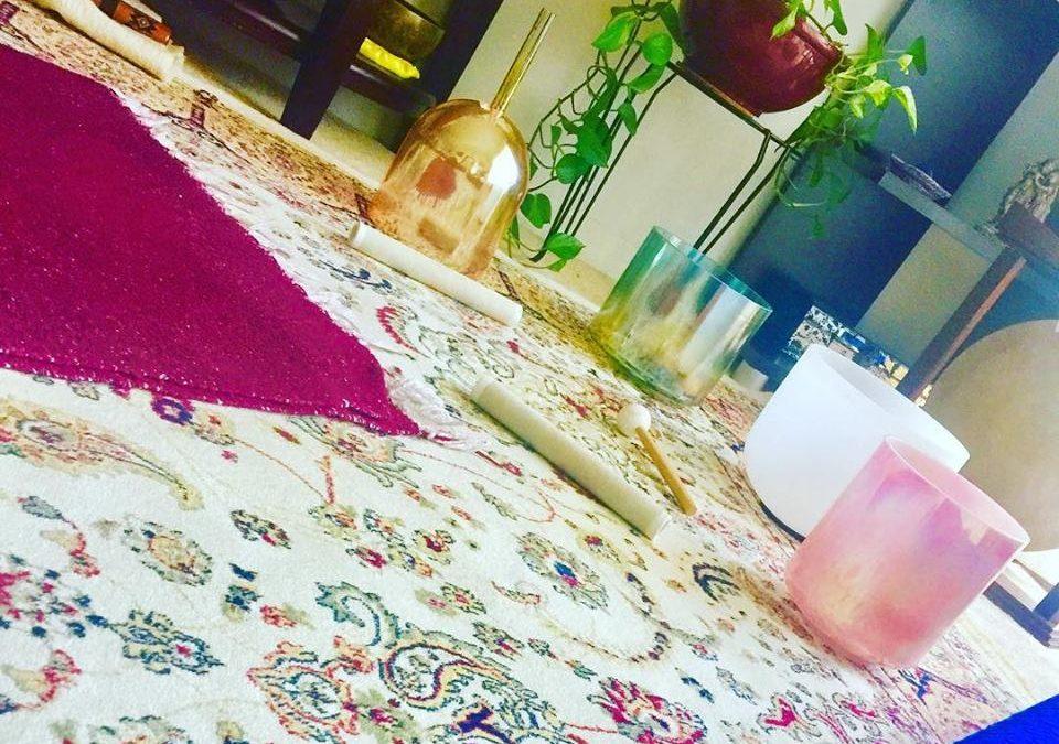 ONLINE Kundalini Moving Meditations